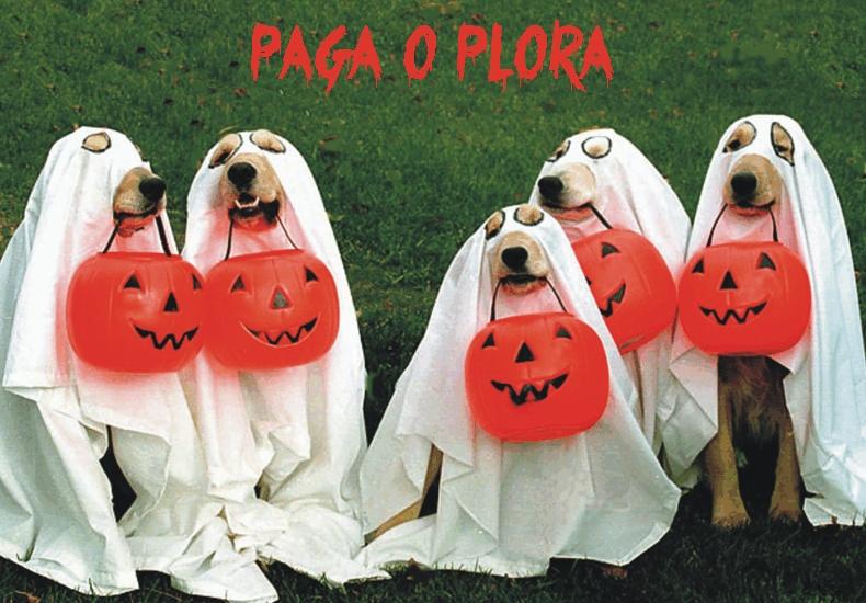 Conte de Halloween